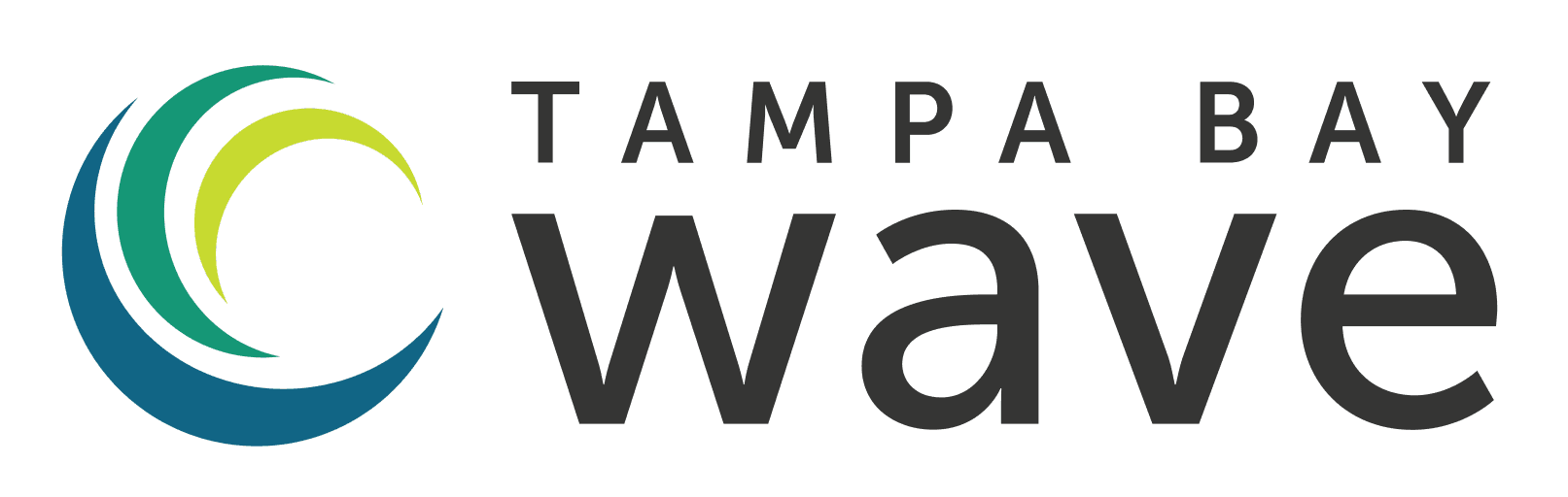 Tampa Bay Wave Logo