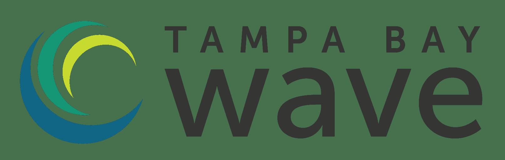 Tampa Bay Wave Logo