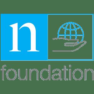 Nielsen Foundation Logo